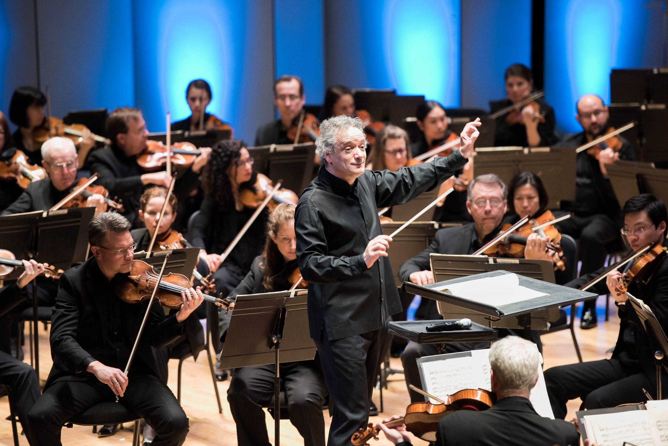 Cincinnati Symphony Orchestra conductor