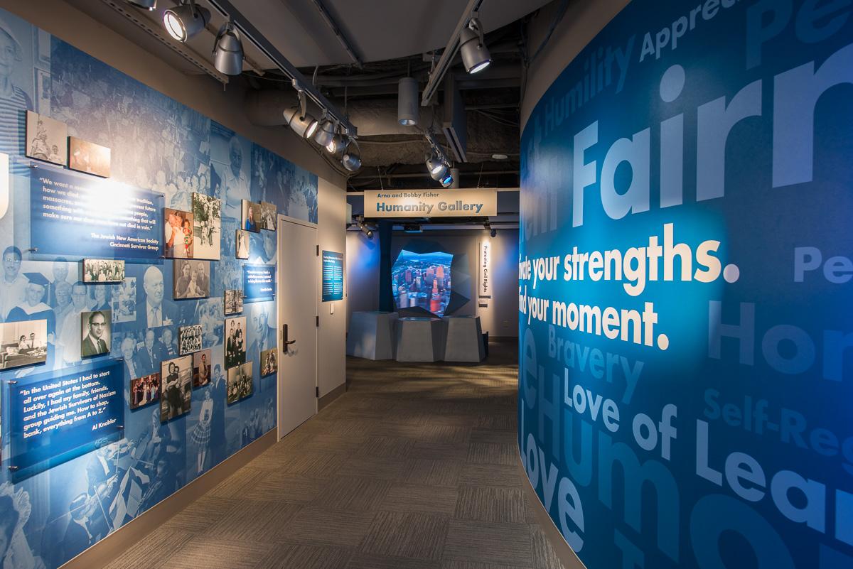 Cincinnati Holocaust Museum