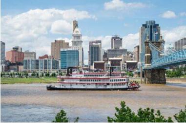 Random Cincinnati Image 7