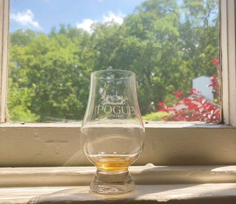 Pogue Distillery bourbon
