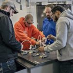 industrial maintenance at Gateway Community & Technical College