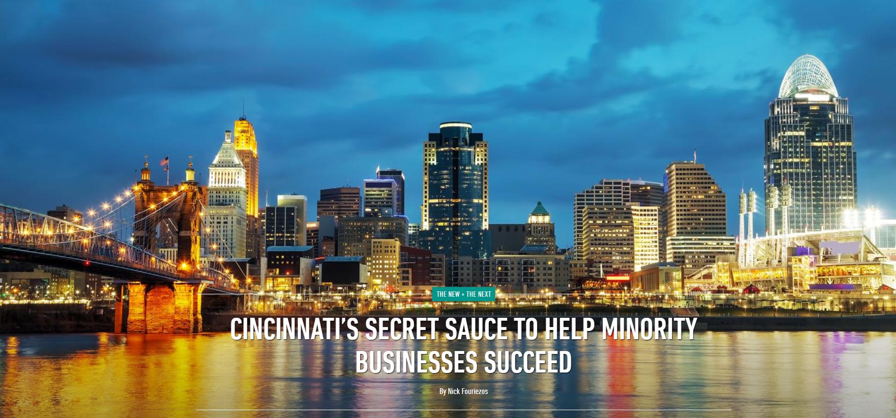 Random Cincinnati Image 1