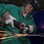 welding at Great Oaks Career campuses