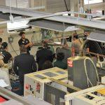machining at Cincinnati State